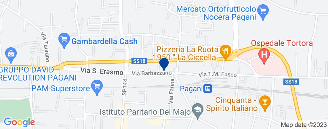 Appartamento, PAGANI