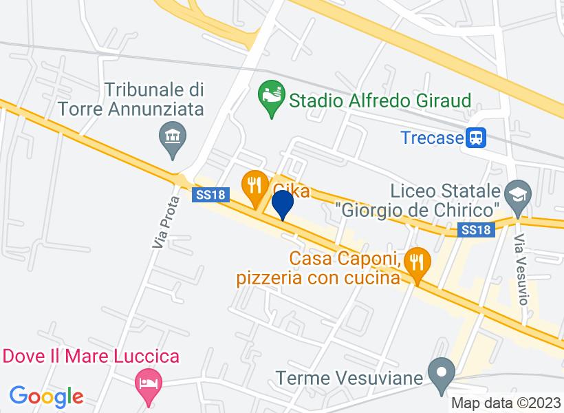 Ufficio, studio privato, TORRE ANNUNZIATA