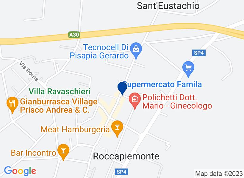 Appartamento, ROCCAPIEMONTE