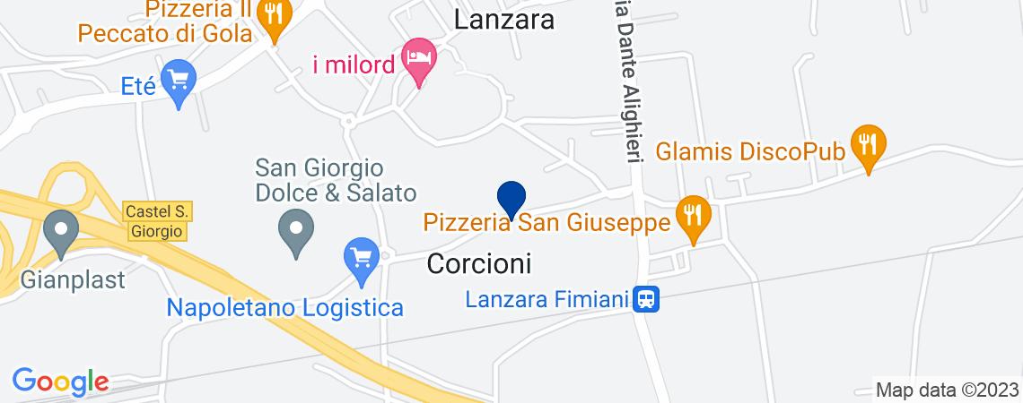 Appartamento, CASTEL SAN GIORGIO