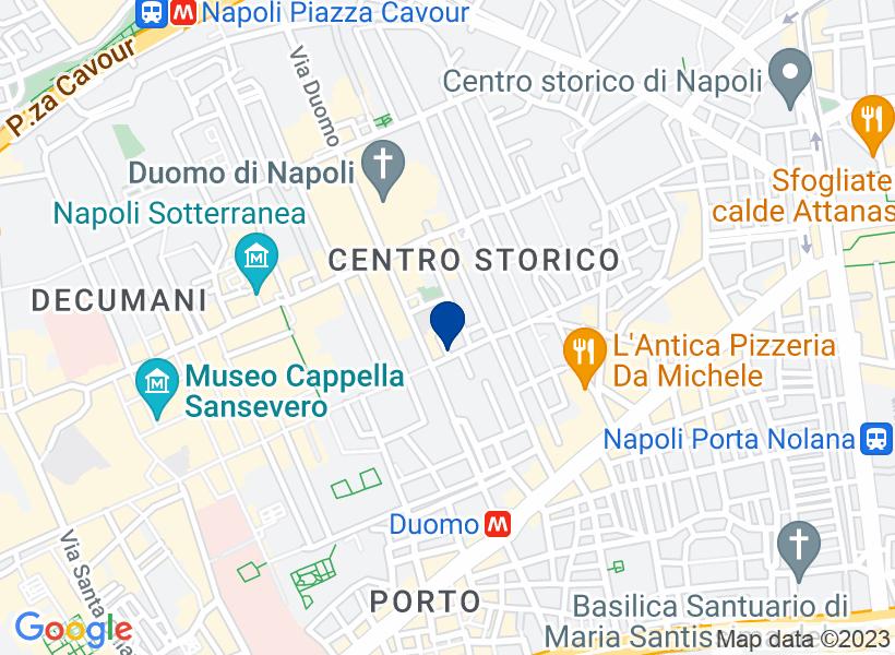 Appartamento, NAPOLI