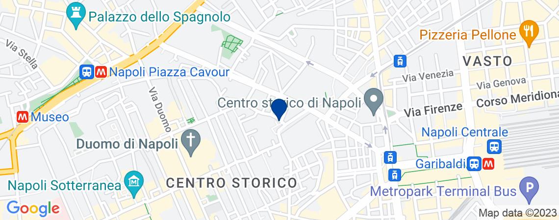 Appartamento Trilocale, NAPOLI