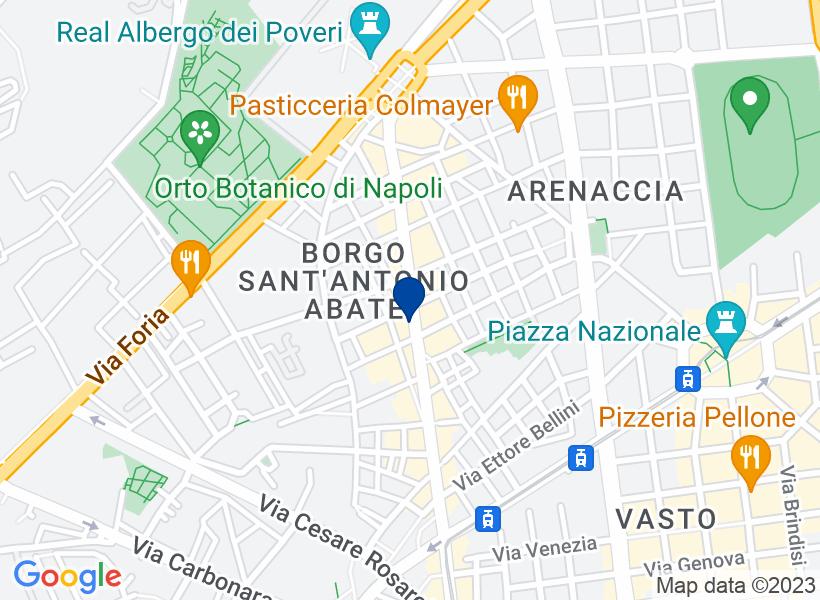 Appartamento 5 o più locali, NAPOLI