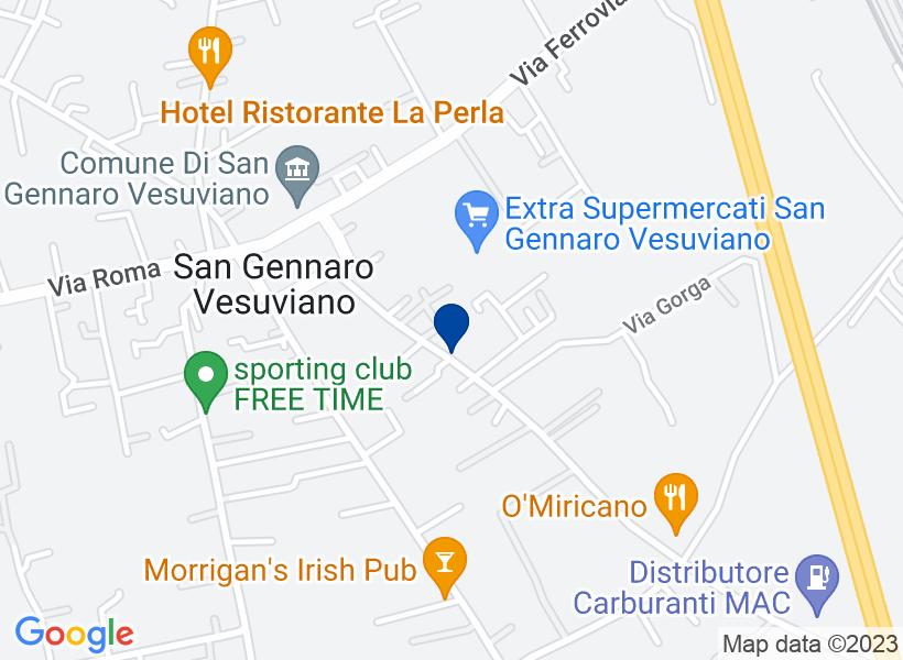 Appartamento, SAN GENNARO VESUVIANO