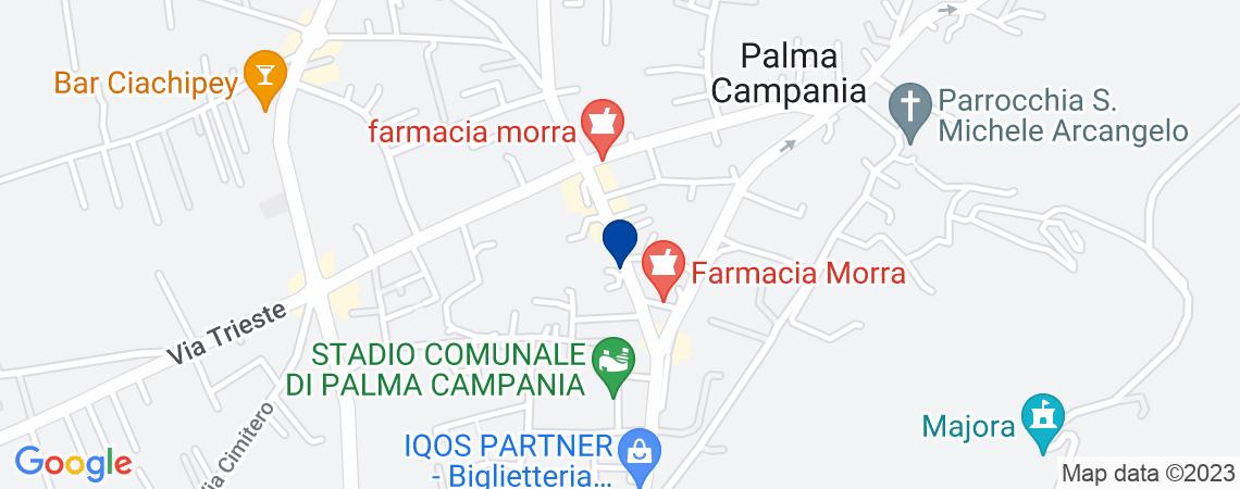 Appartamento, PALMA CAMPANIA