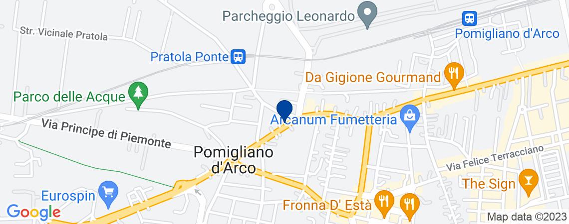 Appartamento, POMIGLIANO D'ARCO