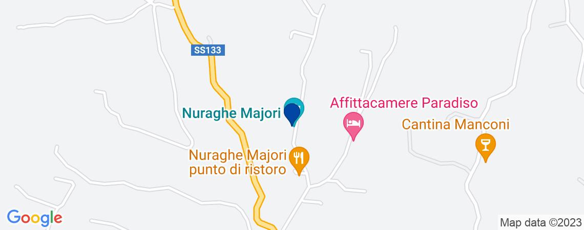 Abitazione rurale, TEMPIO PAUSANIA