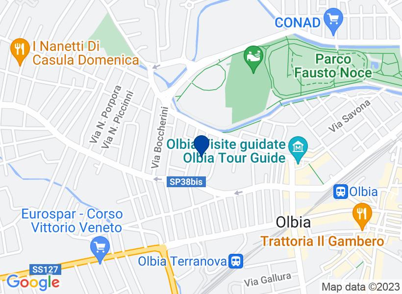 Appartamento, OLBIA