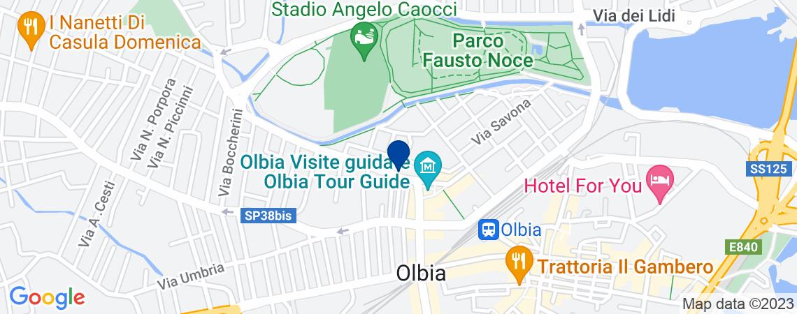 Ufficio, OLBIA