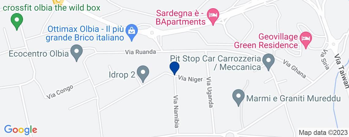 Opificio, OLBIA