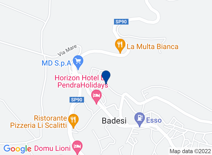 Appartamento, BADESI