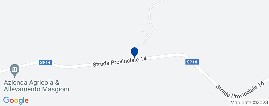 Villa, LUOGOSANTO