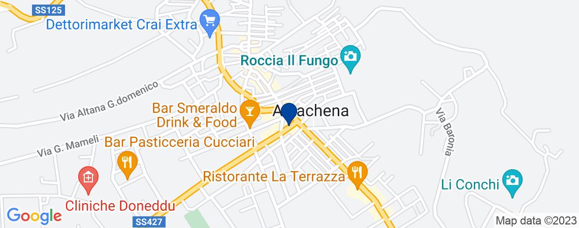Terreno, ARZACHENA