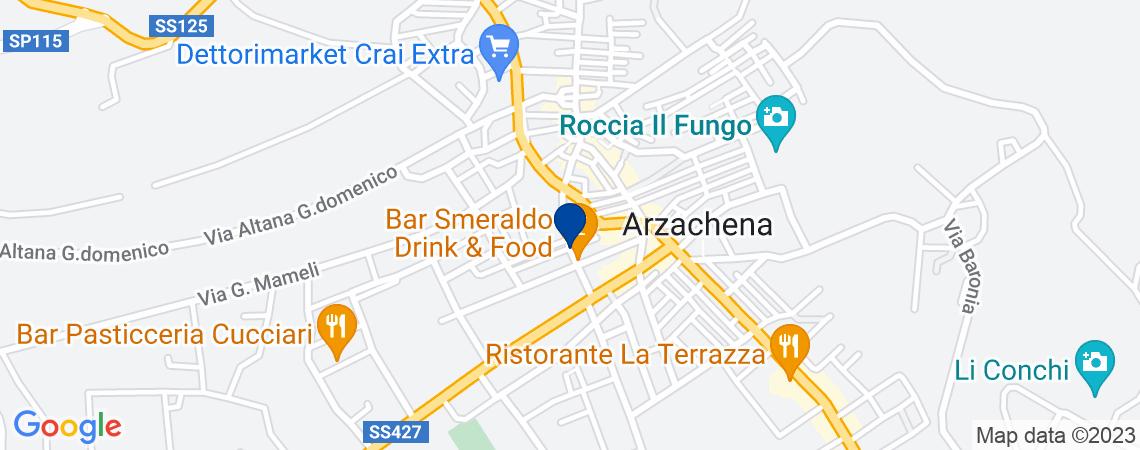 Appartamento, ARZACHENA