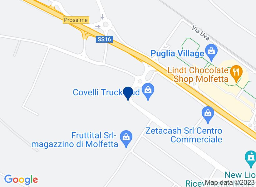 Fabbricato, MOLFETTA