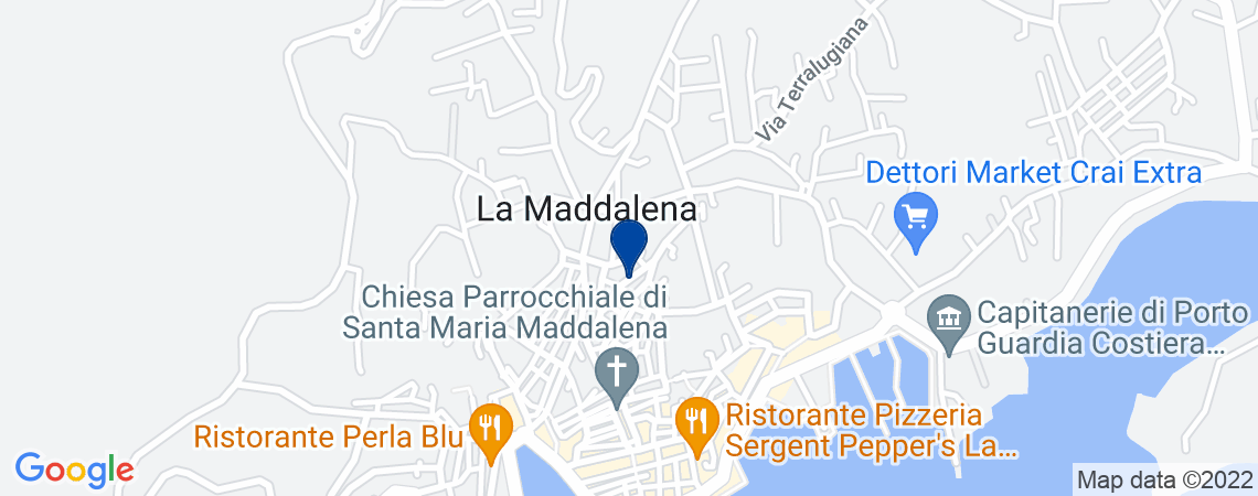 Appartamento, LA MADDALENA