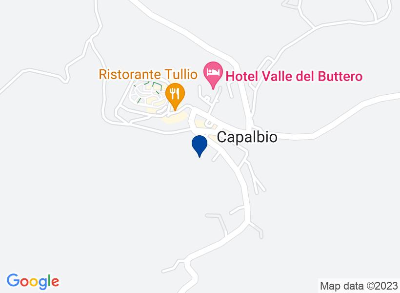 Terreno edificabile a CAPALBIO (GR), Loc. ...