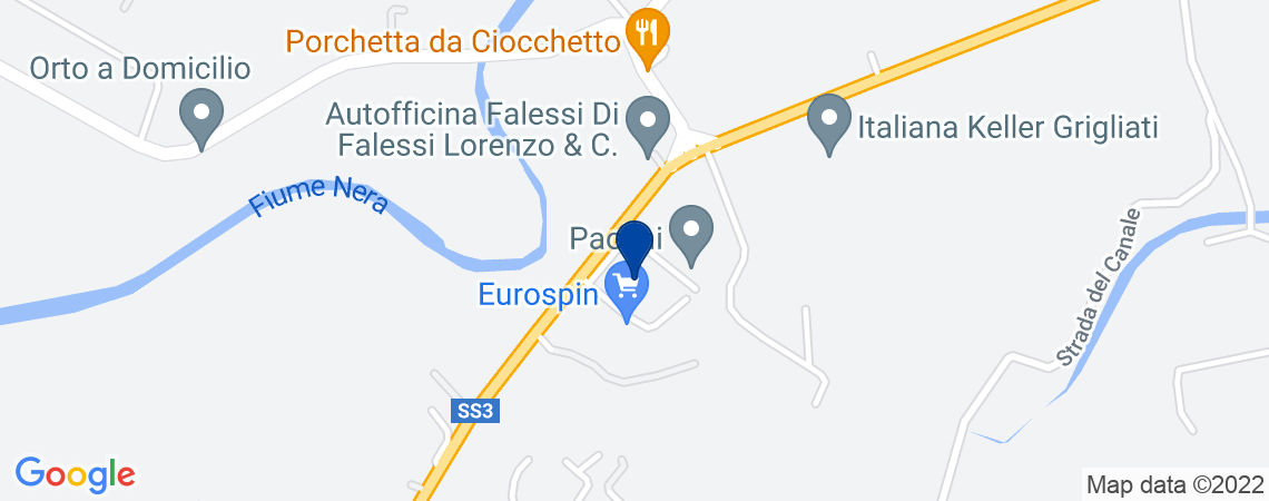 Ufficio, NARNI