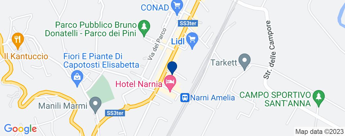 Appartamento, NARNI