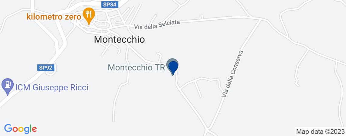 Villetta, MONTECCHIO