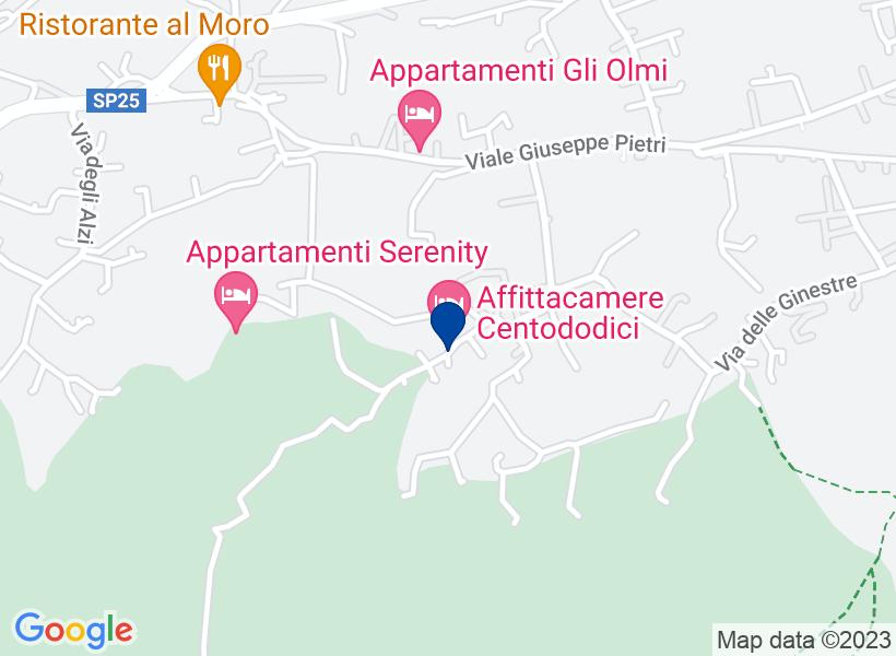 Villa, CAMPO NELL'ELBA