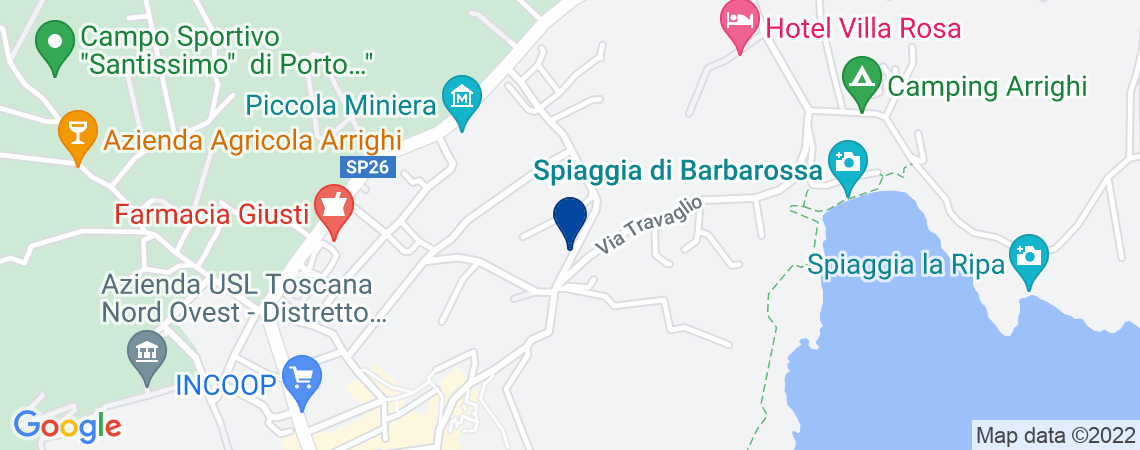 Appartamento, PORTO AZZURRO