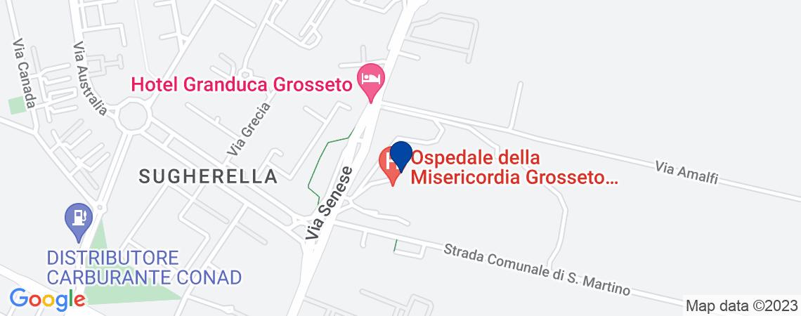 Deposito, GROSSETO