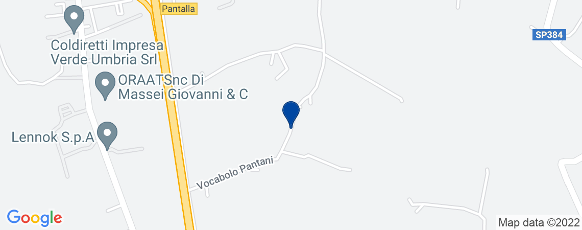 Ufficio, TODI