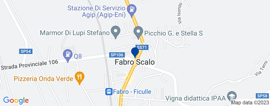Appartamento, FABRO