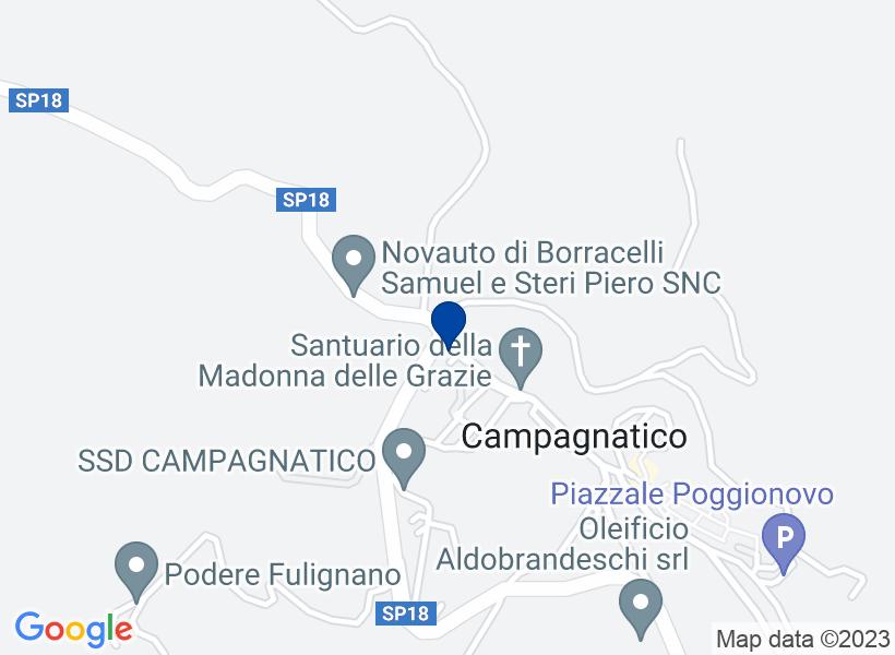 Appartamento, CAMPAGNATICO