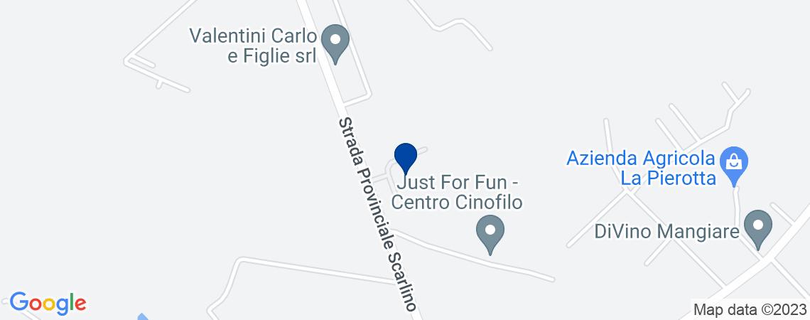 Albergo, SCARLINO