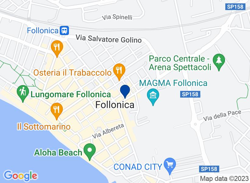 Ufficio, FOLLONICA