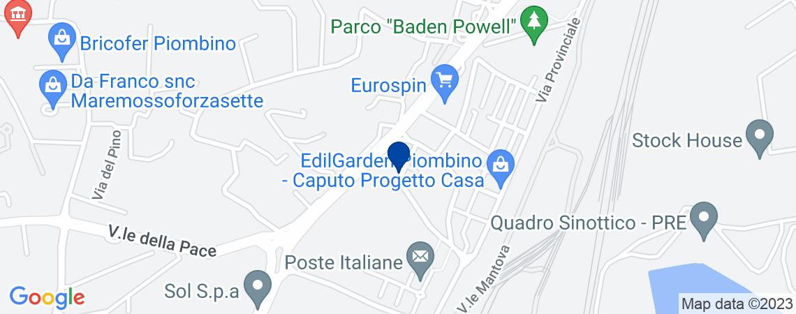 Ufficio, PIOMBINO