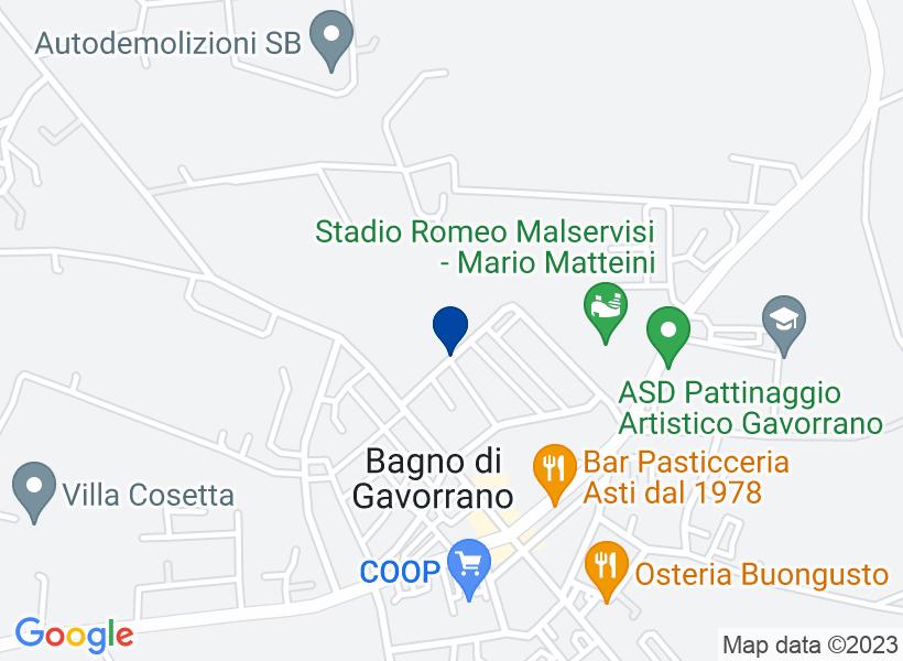 Appartamento, GAVORRANO
