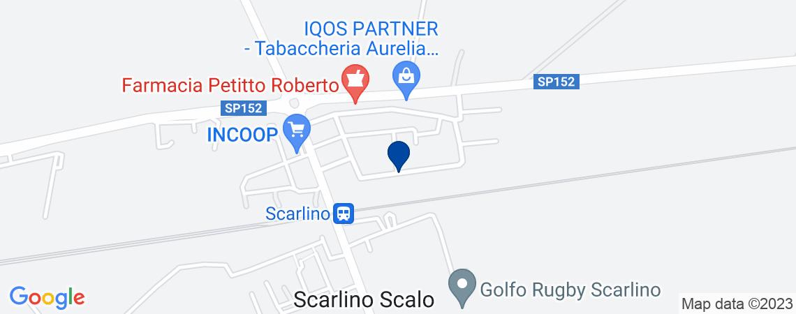 Appartamento, SCARLINO