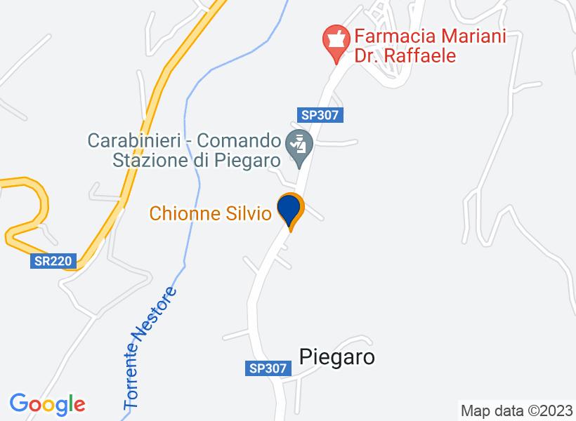 Laboratori per arti e mestieri, PIEGARO