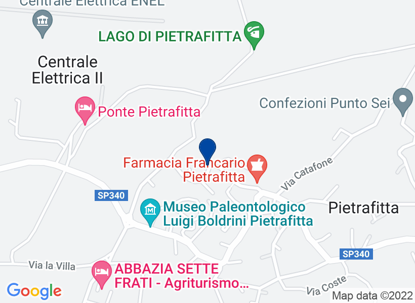 Appartamento, PIEGARO