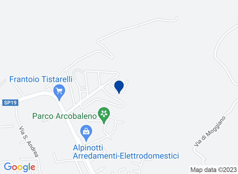 Terratetto a SARTEANO in Via di Chiusi, pr...