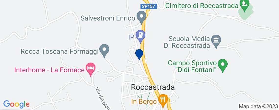 Appartamento, ROCCASTRADA