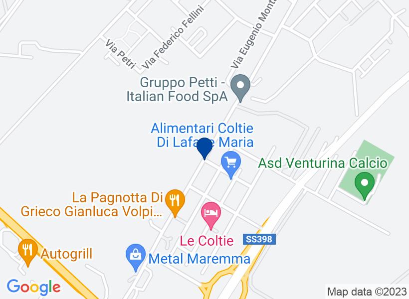 Fabbricato commerciale, CAMPIGLIA MARITTIMA