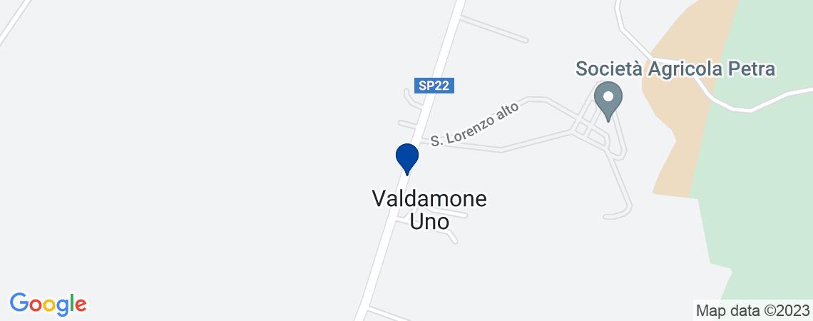 Villetta, SUVERETO