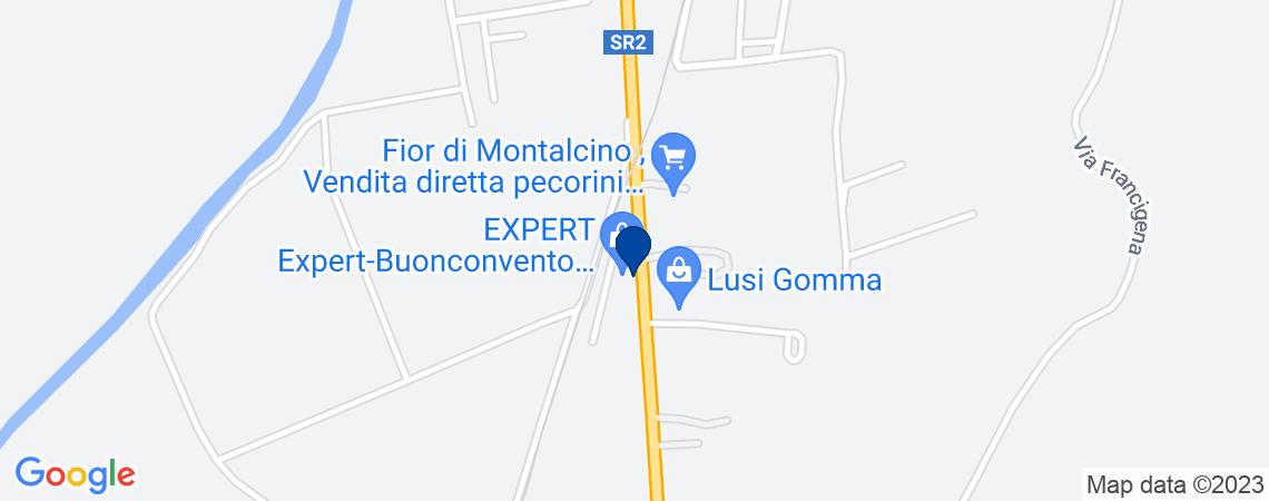 Ufficio a BUONCONVENTO - Lotto 4, provinci...