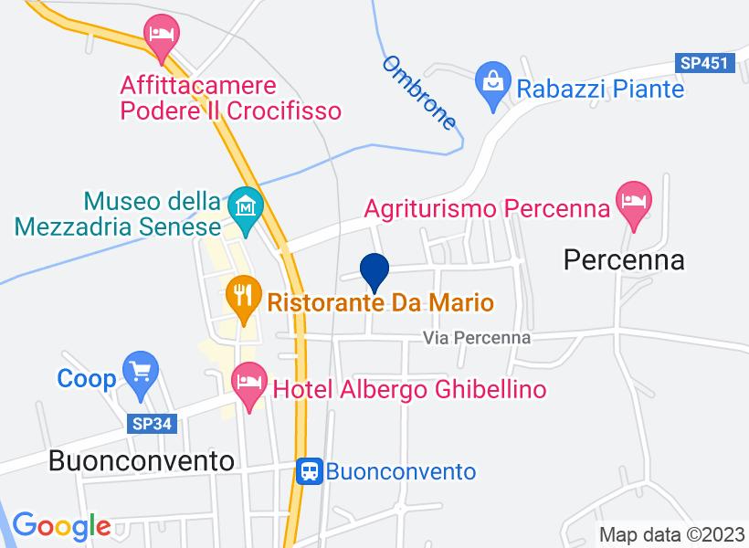 Appartamento a BUONCONVENTO, provincia di ...