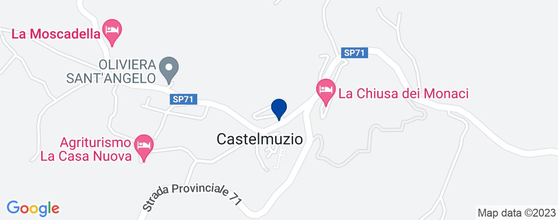 Appartamento a TREQUANDA - Lotto 2, provin...