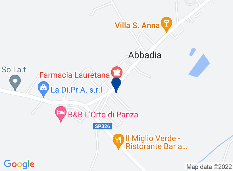 Terratetto a Montepulciano - via Salvo d'A...