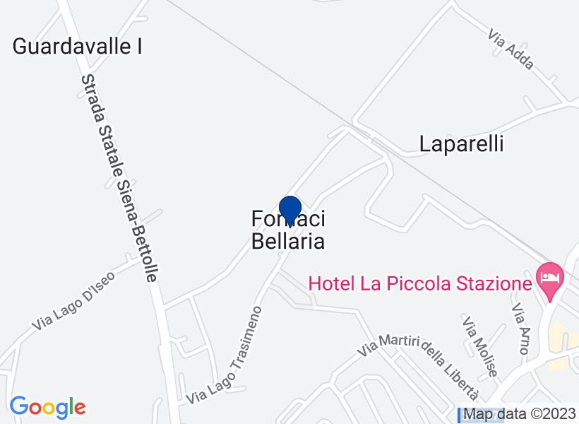 Terreni Edificabili a TORRITA DI SIENA - L...