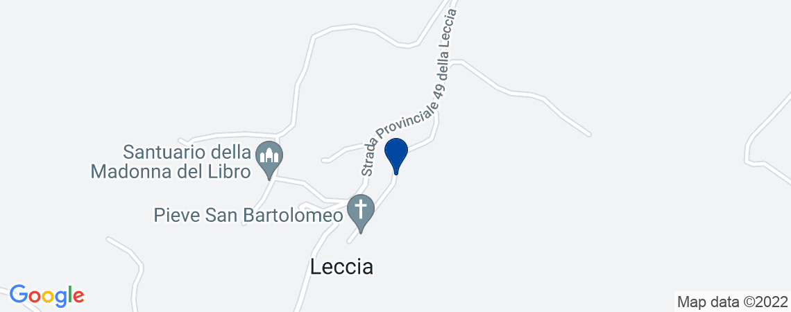 Terreno, CASTELNUOVO DI VAL DI CECINA