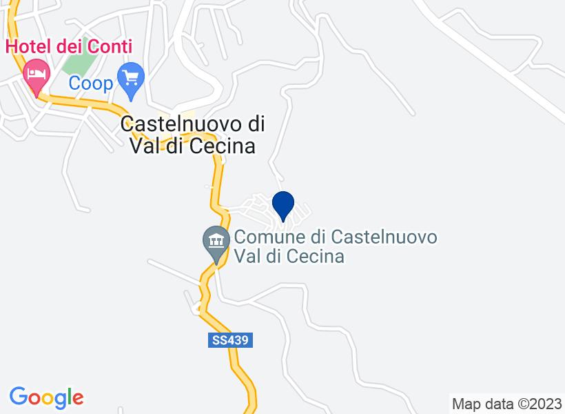 Appartamento, CASTELNUOVO DI VAL DI CECINA