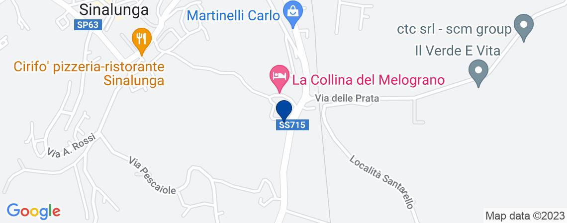 Appartamento a Sinalunga in località Capac...