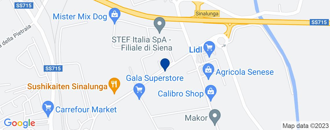 Opificio a SINALUNGA, via Piave, provincia...